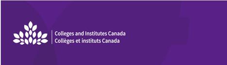 Les PME canadiennes profitent de la recherche appliquée au collégial | La recherche dans les cégeps | Scoop.it