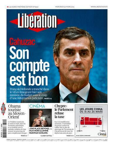 Une Libération | Epic pics | Scoop.it
