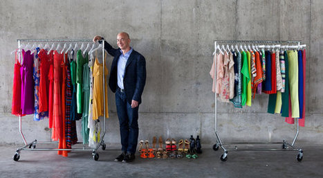 Amazon Leaps Into High End of the Fashion Pool | Fashion Ecommerce | Scoop.it