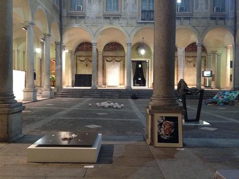 Premio internazionale d'arte contemporanea Cramum   Largo all'avanguardia! Arte, cultura e dintorni: concorsi, premi e opportunità per giovani artisti   Scoop.it