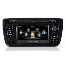 Auto radio DVD GPS Seat IBIZA fonction Bluetooth, DVB-T, SD, USB, 3G, Wifi. | Autoradio GPS BMW | Scoop.it