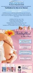 Fertility & Ovulation - 33% Conceived using Nuvida FertilityBlend | Diet, weight loss and health products and info | Scoop.it