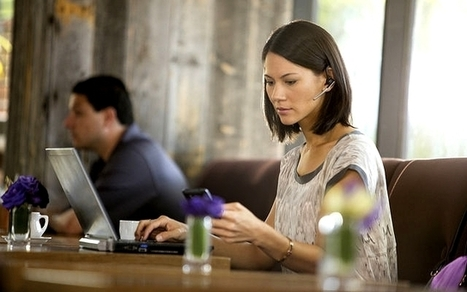 EU report: More women in IT could add €9bn to economy | ITProPortal.com | networking people and companies | Scoop.it