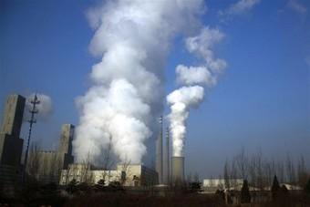 La concentration de CO2 dans l'air a attend un taux alarmant | developpement durable | Scoop.it