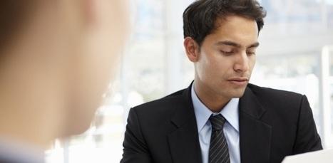 15 preguntas típicas en una entrevista para solicitar una beca | Educacion, ecologia y TIC | Scoop.it