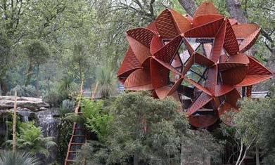 Chelsea flower show: austere elements and an Australian ray of light | Garden Designer | Scoop.it