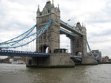 Letenky do Anglicka, Veľká Británia | Vzlietni.sk | Best sites | Scoop.it
