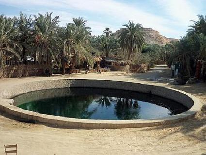 Euromed Héritage forme les guides à Siwa | Égypt-actus | Scoop.it