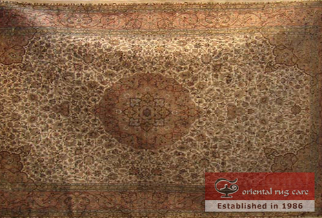 ORC: Silk Rug Cleaning Miami, Palm Beach, Fort Lauderdale | Carpet Cleaning | Scoop.it