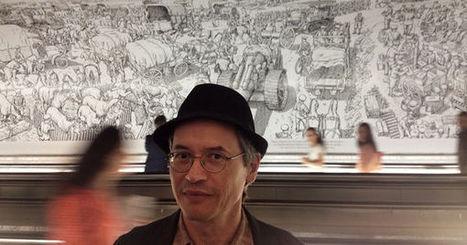 Une fresque monumentale sur la Grande guerre à Montparnasse | Les expositions | Scoop.it