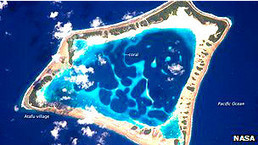 Tokelau, el primer territorio que depende 100% de la energía solar | ProAmbiente | Scoop.it
