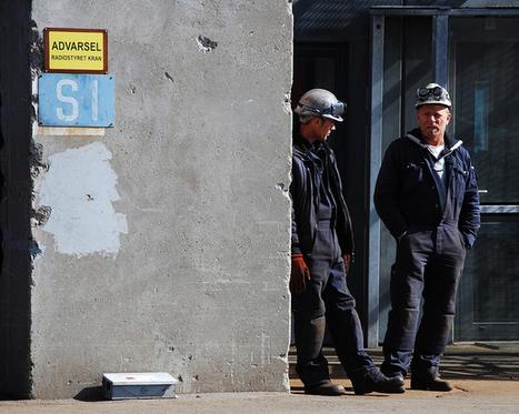 La technologie menace plus de la moitié des emplois européens   Après les BRICS   Scoop.it
