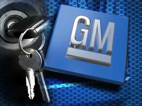 Is poor Data Analytics reason for GM recall debacle ? | Café de Analytics | Scoop.it