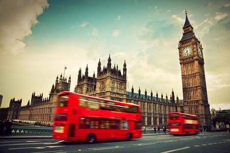 Arqiva et SIGFOX annoncent leur partenariat pour le déploiement du réseau  au Royaume-Uni | SIGFOX (FR) | Scoop.it