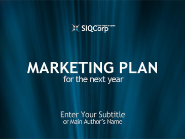 Marketing plan | Ideas for Templates | Scoop.it