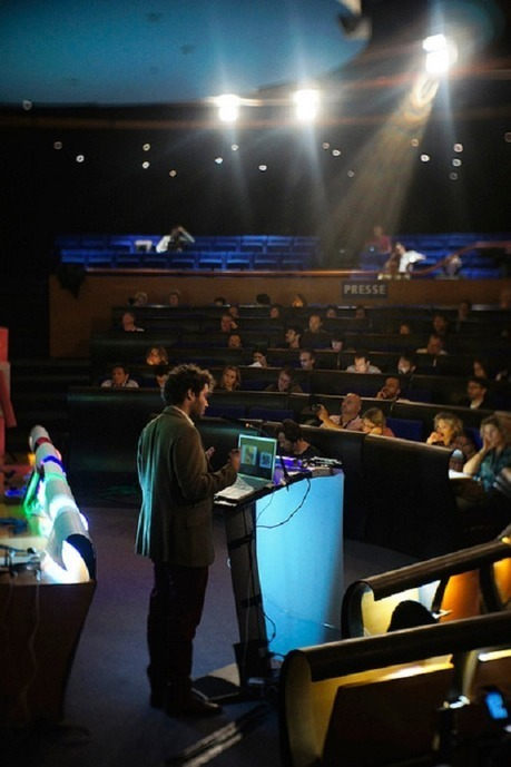 L'essor de la Diybio « InternetActu.net | Science et société | Scoop.it