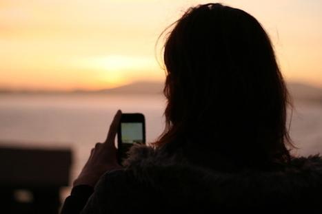 The true impact mobiles have on our travel behaviour | Traveltalk | Tourisme Tendances | Scoop.it