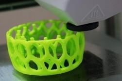 La Poste va expérimenter l'impression 3D dans ses bureaux | Les Postes et la technologie | Scoop.it