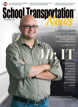 Pilot Program Brings Wi-Fi to Miami School Buses | iPad K12 Research | Scoop.it