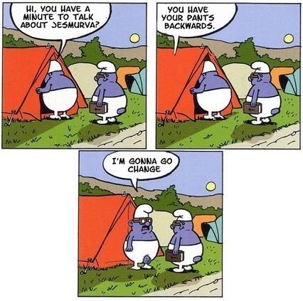 Backwards Pants | Facts Village | Funny Pics Online | Scoop.it