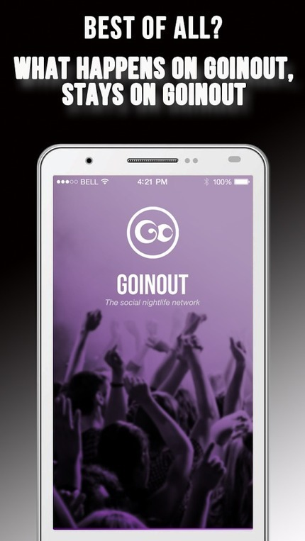 IT Wiki : Goinout - Your Social Nightlife Network | Android Mobile Phones, Latest Updates on Android, Applications & Techonology | Scoop.it
