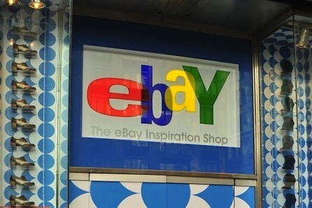 Spotted: eBay Inspiration Shop On Park Avenue, NYC | Personas 2.0: #SocialMedia #Strategist | Scoop.it