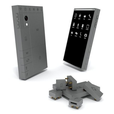 Phonebloks: NEW WAY OF DEVELOPMENT | Nouveaux paradigmes | Scoop.it