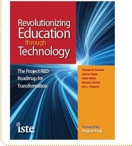 ISTE | Revolutionizing Education through Technology | :: The 4th Era :: | Scoop.it