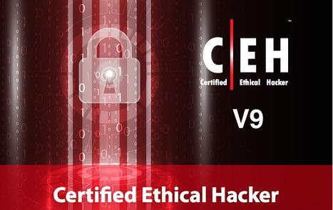 CEH New Version CEH V9 Certification Training at Jagsar International | online it training | Scoop.it