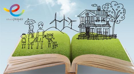 Cómo crear tus propios cuentos. Ingredientes básicos | Educapeques Networks. Portal de educación | Scoop.it