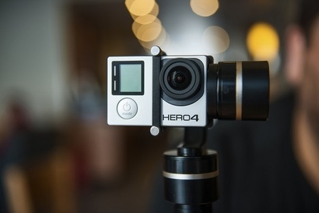 Hollywood Movies Shot With GoPro Cameras (GPRO)@investorseurope | Global Asia Trader | Scoop.it
