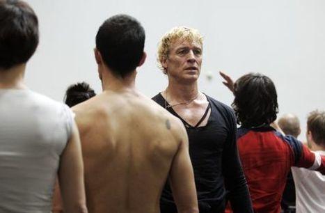 Nacho Duato sucederá a Malájov al frente del ballet estatal de Berlín   Terpsicore. Danza.   Scoop.it