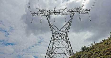 El porqué de la medida preventiva contra las torres de energía Barbas-Bremen en Quindio | Infraestructura Sostenible | Scoop.it