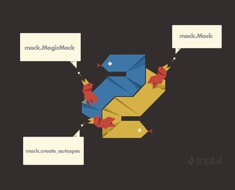 An Introduction to Mocking in Python | Python-es | Scoop.it
