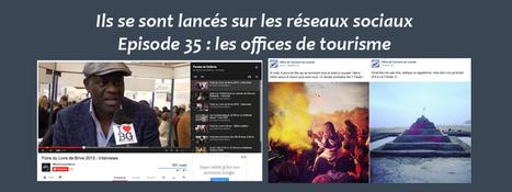 [Ils se sont lancés sur les médias sociaux] Episode 35 : les offices de tourisme - Clément Pellerin - Community Manager Freelance & Formateur réseaux sociaux | Animation Numérique de Territoire | Scoop.it