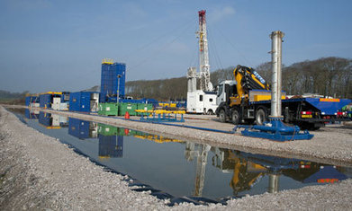 Taxpayers to pay for fracking pollution if companies go bust | Sustain Our Earth | Scoop.it
