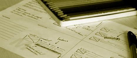 Webdesign et développement Web : Guide pour débutants | creation de sites web | Scoop.it