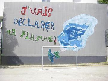 Fais parler les murs : le numérique au service de l'art de rue | Bibliosurf on the web for ... | Scoop.it