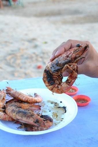 Beach Food !