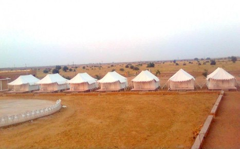 Popular Camping Destination in India | About India | Scoop.it