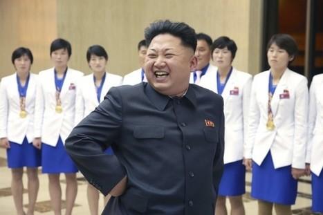 Kim Jong-Un contrôle la Corée du Nord «en surface» | Asie & Océanie | Corée | Scoop.it