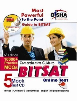 Birla Institute of Technology and Science-When you don't get IIT | Exam Books by Disha Publication | Scoop.it