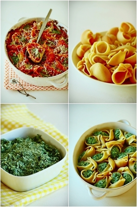 Épicerie du Monde : l'Inde et l'Italie ! - Cuisine Campagne   cuisine   Scoop.it