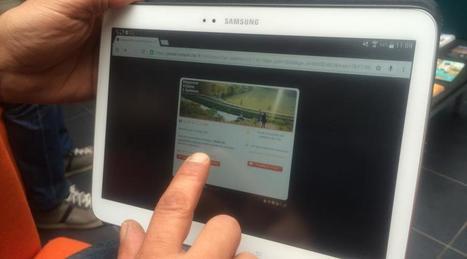 Moyenne-Vilaine et Semon : le wifi public et gratuit opérationnel | Médiations numérique | Scoop.it