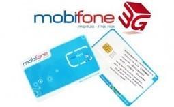 Sim 3G Mobifone khuyến mại 36GB trong 12 tháng, có chức năng nghe gọi | Dịch vụ | Scoop.it
