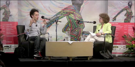 Malcolm Gladwell: 'The Greatest Entrepreneurs Are Amoral' | Innovation & Entrepreneurship | Scoop.it
