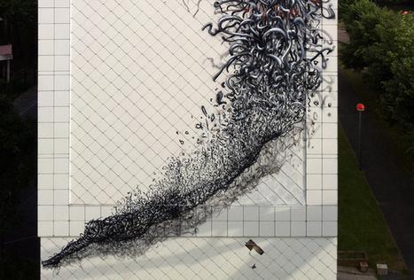 DALeast | Street Art and Artists | Scoop.it