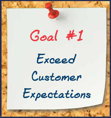 7 Customer Expectations! | Mngt | Scoop.it