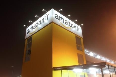 Amazon confronté à des grèves en série | Daily Digital Marketing | Scoop.it