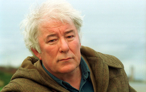 Seamus Heaney's powerful recall of home and tragedy three years on | The Irish Literary Times | Scoop.it